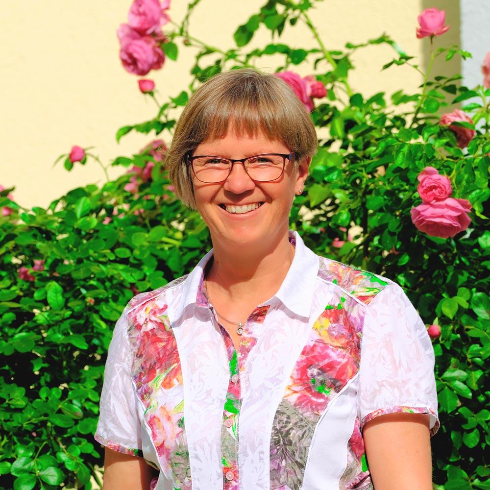 Jutta Wilhelm